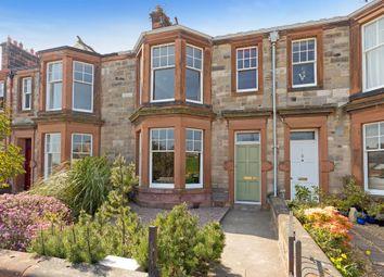 Thumbnail 4 bedroom terraced house for sale in 2 Bedford Terrace, Joppa, Edinburgh