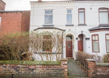 Thumbnail 3 bedroom property to rent in Birley Street, Newton-Le-Willows