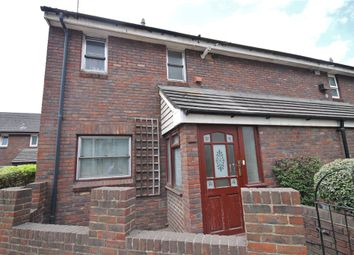 2 bed end terrace house for sale in Tamworth Road, Croydon CR0