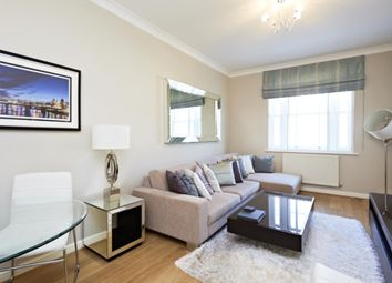 Thumbnail 2 bedroom flat to rent in Royal Belgrave House, Hugh Street, Pimlico, London