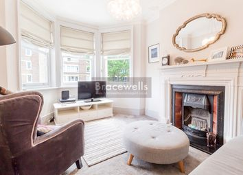 Thumbnail 2 bedroom flat for sale in Birkbeck Road, Hornsey