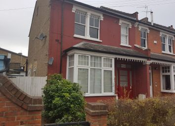 Thumbnail 2 bed duplex to rent in Ramsden Road, London