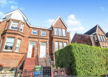 Thumbnail 3 bed end terrace house for sale in Tennyson Drive, Glasgow
