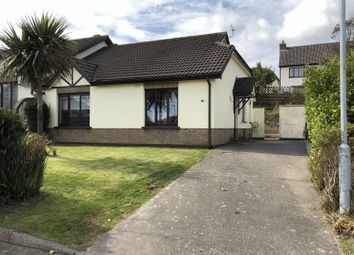 Thumbnail 2 bed semi-detached bungalow to rent in Hampton Grove, Douglas, Isle Of Man