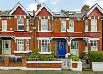 Thumbnail 4 bed semi-detached house to rent in Mount Road, London