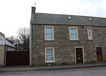 Thumbnail 3 bed semi-detached house for sale in Queen Street, Lossiemouth