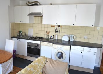 Thumbnail 1 bed flat to rent in Grosvenor Ave, Newton Green
