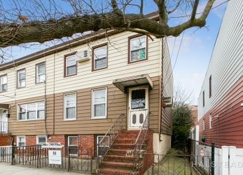 Thumbnail 3 bed town house for sale in 57 -29 59th Street, Queens, New York, United States Of America
