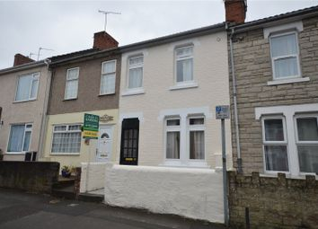 3 bed terraced house for sale in Crombey Street, Town Centre, Swindon SN1