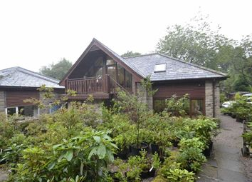 Thumbnail 1 bed lodge to rent in Bakers Lane, Lea, Matlock