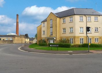 Thumbnail 2 bed flat for sale in Woodford Way, Witney, Oxfordshire