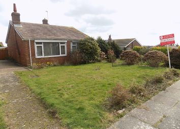 Thumbnail 2 bedroom detached bungalow for sale in Castle View Gardens, Westham, Pevensey