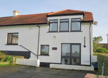 Thumbnail 2 bedroom semi-detached house to rent in Egremont Road, Hensingham, Whitehaven