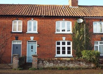 Thumbnail 3 bedroom cottage to rent in Chapel Street, Cawston, Norwich