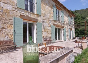 Thumbnail 5 bed property for sale in Tourrettes, Var, 83440, France
