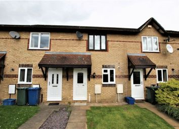 Thumbnail 2 bedroom property to rent in Hornbeam Road, Bicester