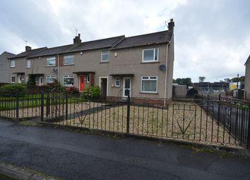 2 bed end terrace house for sale in Dee Avenue, Kilmarnock KA1