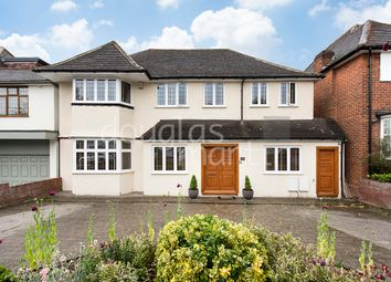 5 bed detached house for sale in Downage, London NW4