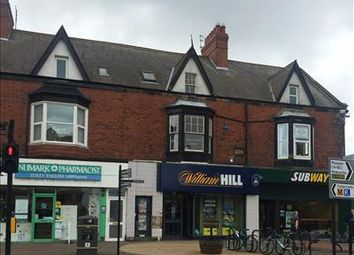 Thumbnail Office to let in William Hill, 299A Whitley Road, Whitley Bay