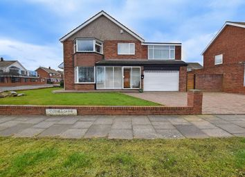 Thumbnail 5 bed semi-detached house for sale in Cleehill Drive, North Shields