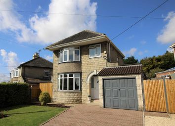 3 bed detached house for sale in East Yewstock Crescent, Chippenham SN15