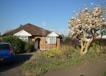 Thumbnail 3 bed detached bungalow for sale in Mayflower Road, Park Street, St. Albans