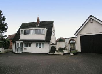 Thumbnail 3 bed detached house for sale in Brierley Hill, Quarry Bank, Thorns Road