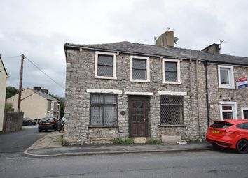 Thumbnail 2 bed terraced house for sale in Whalley Road, Clitheroe