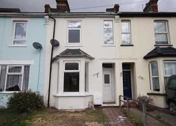 3 bed terraced house to rent in St. Osyth Road, Clacton-On-Sea CO15