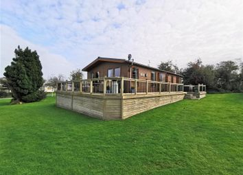 Thumbnail 2 bed property for sale in Plot 79, Dinas Country Club, Dinas Cross, Newport