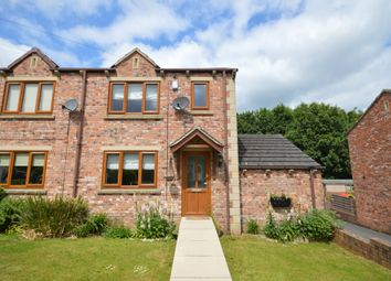 Thumbnail 3 bed semi-detached house for sale in Haigh Row, Skelmanthorpe, Huddersfield