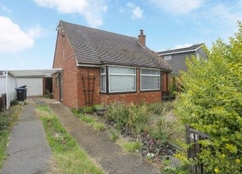 Thumbnail 2 bed detached bungalow for sale in Vine Close, Ramsgate