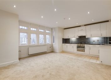 Thumbnail 2 bed flat to rent in Church Road, Barnes, London