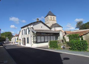 Thumbnail 5 bed property for sale in Bouresse, Vienne, France