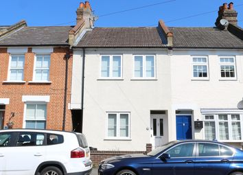 Thumbnail 2 bed terraced house to rent in Edward Road, Chislehurst