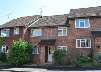 Thumbnail 2 bed terraced house to rent in Thornfield Green, Blackwater, Camberley