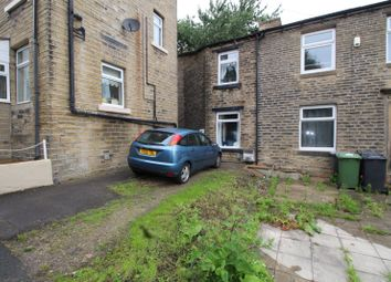 2 bed end terrace house for sale in Church Lane, Moldgreen, Huddersfield, West Yorkshire HD5