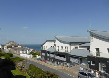 Thumbnail 2 bed flat for sale in Lantern Court, Hillsborough Road, Ilfracombe