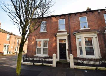 Thumbnail 1 bed terraced house to rent in Aglionby Street, Carlisle