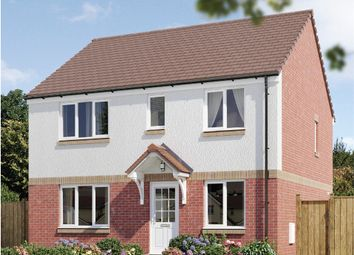 "Thumbnail 4 bedroom detached house for sale in ""The Thurso"" at Boydstone Path, Glasgow"