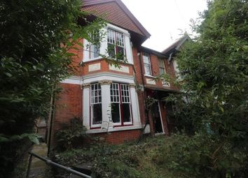 Thumbnail 3 bed semi-detached house for sale in Croydon Road, Caterham, ., Surrey