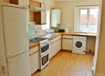 Thumbnail 2 bed flat to rent in Devizes Road, Swindon