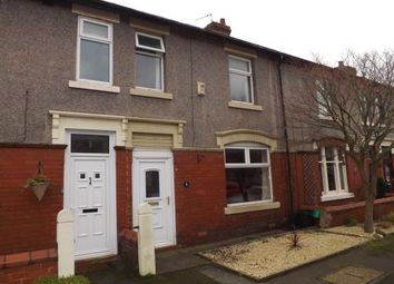Thumbnail 3 bedroom terraced house for sale in Lords Avenue, Lostock Hall, Preston