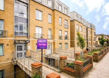 1 bed flat for sale in 402 Seven Sisters Road, Finsbury Park N4