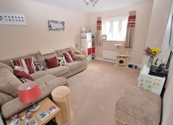 Thumbnail 2 bed semi-detached house for sale in Goldfinch Road, Leighton Buzzard