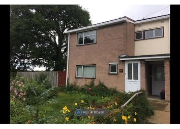 Thumbnail 3 bed terraced house to rent in Valley Way, Stevenage