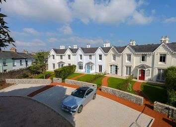Thumbnail 4 bed town house for sale in Park Crescent, St Marychurch, Torquay