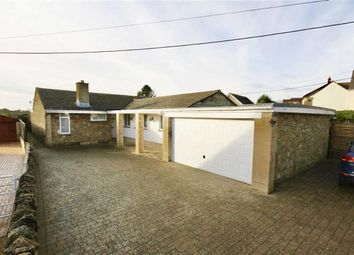 Thumbnail 3 bed detached bungalow for sale in Goatacre, Calne, Wiltshire