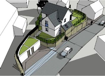 Thumbnail Land for sale in Plot At Velfrey Cottage, Church Terrace, Saundersfoot, Pembrokeshire