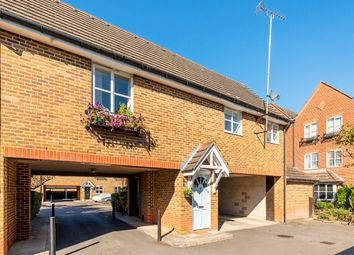 Thumbnail 2 bed maisonette for sale in Langridge Mews, Hampton